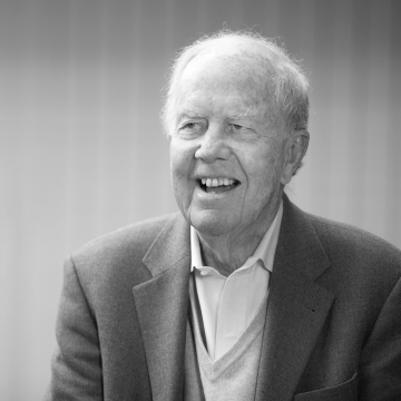 USVP Announces the Death of William K. Bowes, Jr., Founder of U.S. Venture Partners