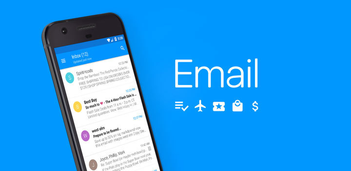 EasilyDo Mail for Android Puts Unparalleled Speed & Intelligence Back in Your Inbox
