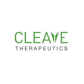 Cleave Therapeutics Appoints Amy Burroughs Chief Executive Officer and Completes $12 Million Equity Financing