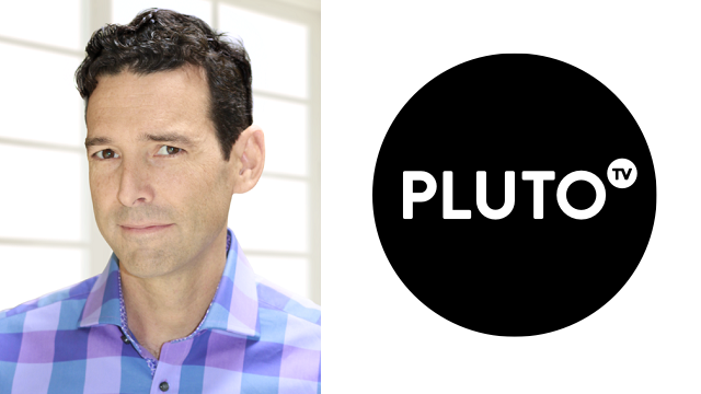 Pluto TV Taps Former E! Exec Robert Magdlen as Chief Programming Officer