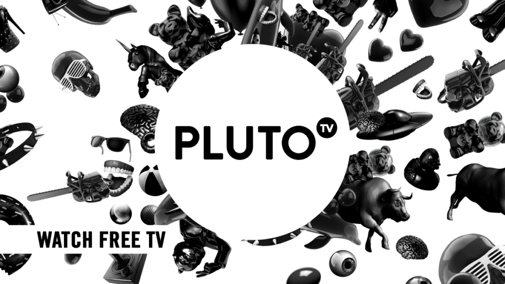 Pluto TV Signs With Indie Distributor For 2000 New Films