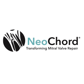 NeoChord Announces $25 Million Series D Financing to Accelerate Development of Two Transcatheter Chordal Repair Programs